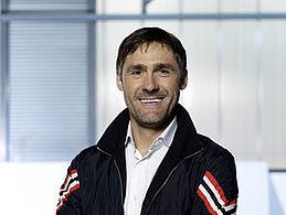 Wolfgang Fasching - Botschafter von Heartbeat