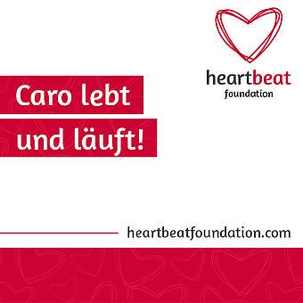 Heartbeatfoundation.com - Stopp den plötzlichen Herztod